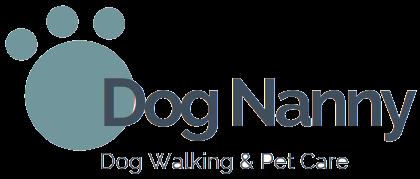 Dog-Nanny-Logo